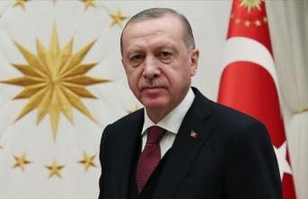 Cumhurbaşkanı Erdoğan'dan vefa telefonu