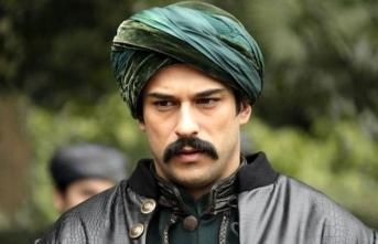 Diriliş Osman'da Burak Özçivit'in rol arkadaşı belli oldu