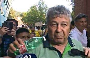 Emre'den sonra şimdi de Lucescu'ya büyük saygısızlık!