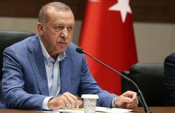 Erdoğan'dan Yıldırım - İmamoğlu buluşması mesajı