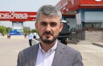 Erdoğan'ın avukatı: 'Mahkeme heyetine yönelik tehditlere rağmen...'