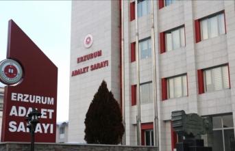 Erzurum'daki 'yasa dışı dinleme' davasında karar