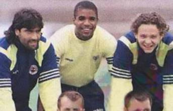 Fenerbahçe'nin eski yıldızı Müslüman oldu