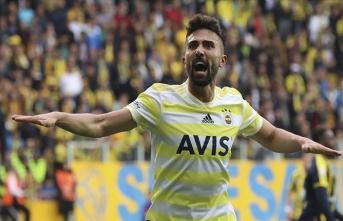 Fenerbahçe'nin yıldızı İngiltere yolcusu