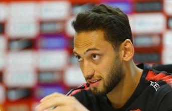 'Fransa maçına çok iyi motive olduk'