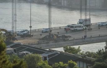 FSM bakımda! İstanbul trafiğinde son durum
