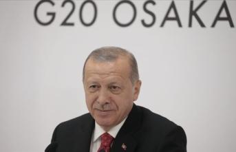 'G-20 Zirvesi'nin ülkelerimiz için faydalı geçtiğine inanıyorum'
