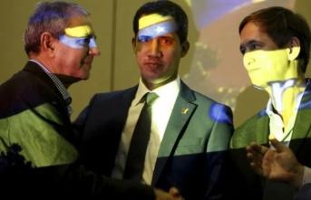 Guaido'nun temsilcileri hakkında yolsuzluk iddiası