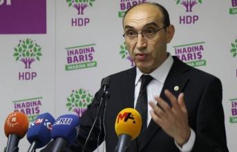 HDP'den seçmenlerine sandık çağrısı