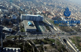 İBB 'makam aracı' iddialarına görsellerle yanıt verdi