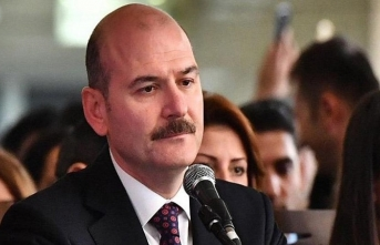 İçişleri Bakanı Soylu kritik veriyi açıkladı