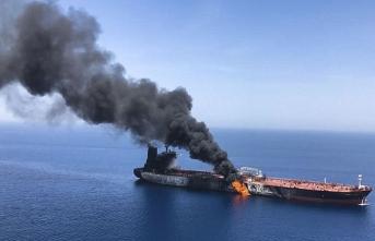 İran'dan karşı suçlama...