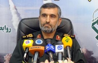 İran: İstesek 35 kişinin olduğu ABD uçağını da vururduk!