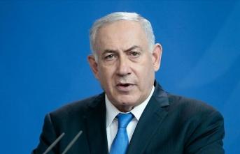 İsrail'i yasa boğan ölüm! Netanyahu duyurdu