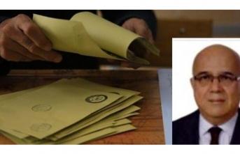 İstanbul İl Seçim Kurulu Başkanı Ziya Bülent Öner, kalp rahatsızlığı geçirdi