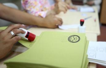 İstanbul İl Seçim Kurulu Başkanlığına vekalet edecek isim belli oldu