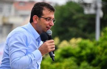 'İstanbul'un 150 köyünde tarımı en üst seviyede destekleyeceğiz'