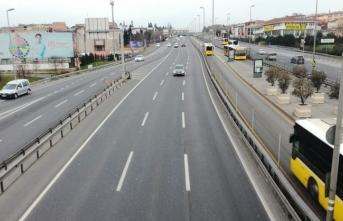 İstanbul'da tatilin ardından şaşırtan trafik