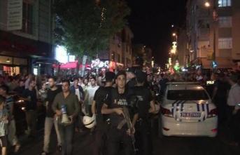 İstanbul Valiliğinden Küçükçekmece açıklaması: Tahkikat sürüyor