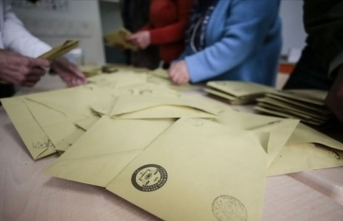 İyi Parti itiraz etti İlçe Seçim Kurulu kabul etti