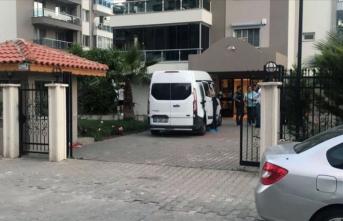 İzmir'deki elektronik kelepçeli sanık cinayetinde 5 gözaltı