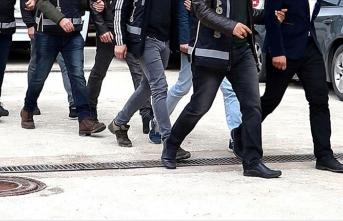 İzmir ve Konya merkezli FETÖ operasyonları! 154 gözaltı kararı