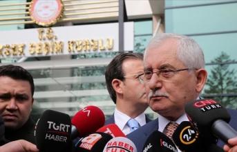 'Kanuna aykırı görevlendirmelerle ilgili suç duyurusu HSK'ye gönderildi'