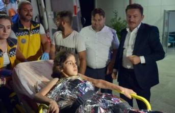 Kırklareli seferber oldu! Kayıp kız çocuğu ormanda uyurken bulundu