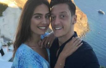 Mesut Özil gönülleri fethetti! 16 bin ihtiyaç sahibine...