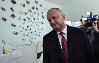 Moldova'daki siyasi krizde yeni gelişme