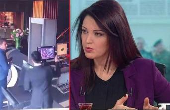 Nagehan Alçı, skandal otel haberinin perde arkasını anlattı