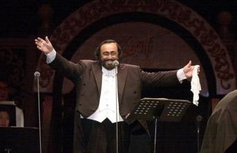 Pavarotti'nin sıra dışı hayatı film oluyor