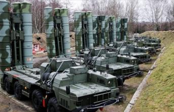 'Rusya'nın S-400'le ilgili duruşunda bir değişiklik yoktur'