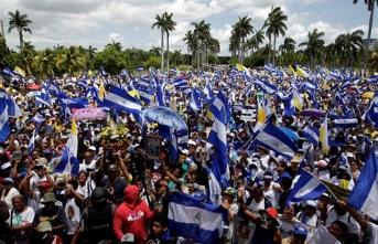 Rusya, ABD, Küba ve Venezuela askerinin ülkeye girişine onay