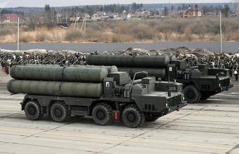 Rusya'dan S-400 ile ilgili yeni açıklama