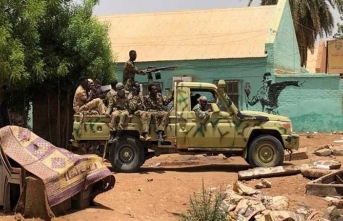 Sudan'da ordu halka müdahale etti! Ölü ve yaralılar var...