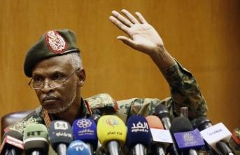Sudan'da yeni bir darbe girişimi daha!