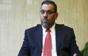 Suriyeli muhaliflerin yeni başkanı ikinci kez el-Abde