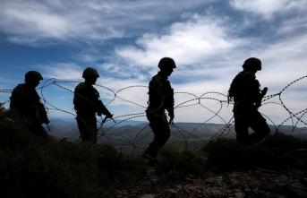 Terör örgütleri FETÖ ve PKK şüphelisi 5 kişi sınırda yakalandı