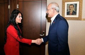 Terörden mahkum olan o isimden Kılıçdaroğlu'na ziyaret