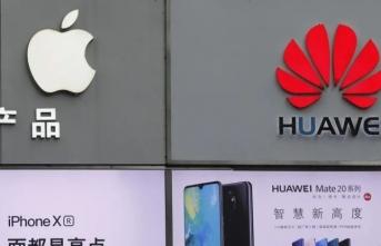 Trump'tan Huawei için yumuşama sinyali