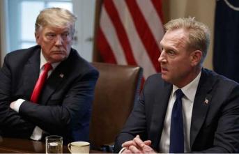 Trump'ın savunma bakanlığına aday göstereceği isim belli oldu