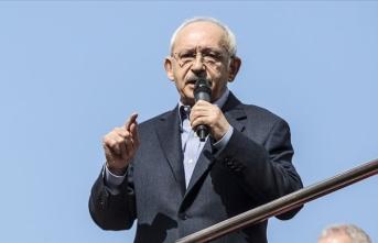 'Türkiye süratle gerçek gündemine dönmelidir'