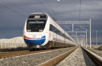 Türkiye ve AB arasında hızlı tren hattı için imzalar atılıyor!