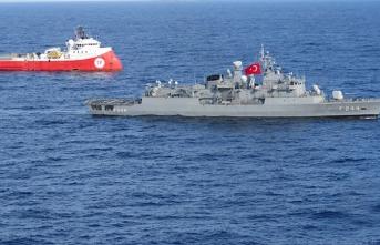 Türkiye'ye karşı Doğu Akdeniz'deki yaptırım planı ortaya çıktı