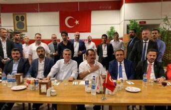 Urfalılar kimi desteklediklerini açıkladı! Tatlıses'ten İstanbul mesajı