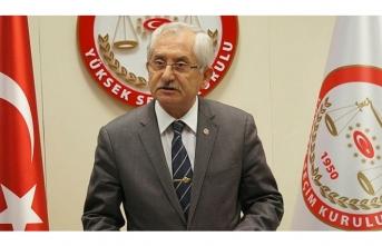 YSK Başkanı Sadi Güven'in 8'inci seçimi