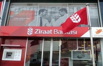 Ziraat Bankası, konut kredisinde faizi düşürdü