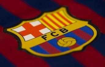 16 yaşındaki genç yetenek Barcelona'da