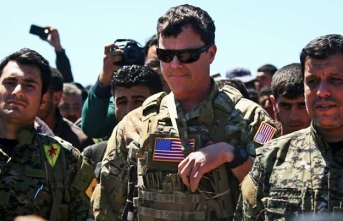 ABD ve YPG'den ortak operasyon: Çok sayıda sivil öldü